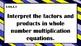 3rd Grade Math Standards (TN)