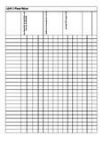 3rd Grade Math TEKS Documentation