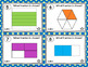 3rd Grade Math Task Card {GROWING} MEGA Bundle for ALL CCS