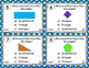 3rd Grade Math Task Cards: 3rd Grade Task Cards Math MEGA Bundle