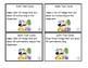 3rd Grade Math Task Cards