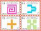 3rd Grade MD Task Cards Bundle: ALL Measurement & Data Tas