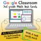3rd Grade Math Task Cards Digital + Paper MEGA Bundle: Google + PDF Task Cards