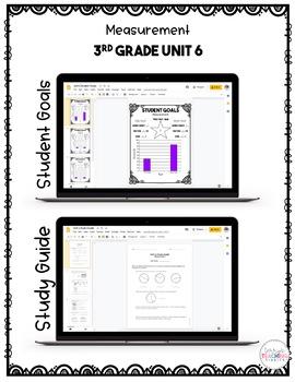 3rd Grade Math Test Bundle  {Paperless}