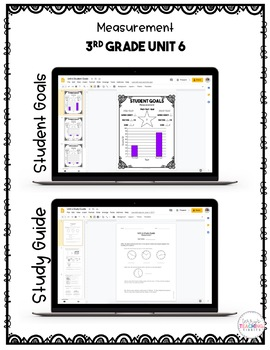 3rd Grade Math Test Bundle  {Paperless}