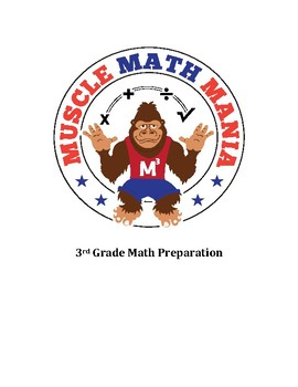 3rd Grade Math Test Prep - Florida