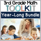 3rd Grade Math Toolkit