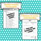 3rd Grade Math: Unit 1 - Eureka/EngageNY Supplement SAMPLE PACK