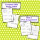 3rd Grade Math: Unit 2 - Eureka/EngageNY/Zearn Complete Supplement Bundle