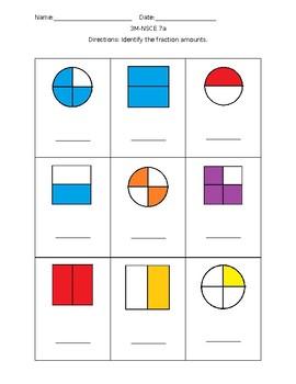 3rd Grade Math VAAP