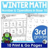 Math Winter Warm Ups