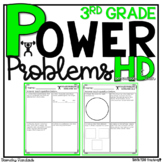 3rd Grade Math Word Problems Homework Printables Math Word Problems Geometry