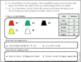 3rd Grade Math Word Problems, Story Problems (Spanish Version)