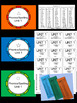 3rd Grade McGraw-Hill  WONDERS  Unit 1  Spelling Lists