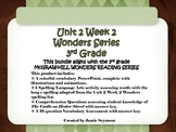 3rd Grade McGraw-Hill Wonders Unit 2 Week 2 Bundle