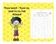 3rd Grade McGraw Hill Wonders Vocabulary Packet Unit 1