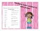 3rd Grade McGraw Hill Wonders Vocabulary Packet Unit 4