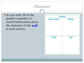 3rd Grade Mcgraw Hill Reading Wonders powerpoint slides for Unit 1 Week 1 Day 3
