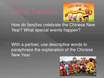 3rd Grade Mcgraw Hill Reading Wonders powerpoint slides for Unit 1 Week 2 Day 4