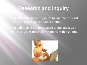 3rd Grade Mcgraw Hill Reading Wonders powerpoint slides for Unit 1 Week 2 Day 5