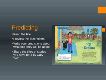 3rd Grade Mcgraw Hill Reading Wonders powerpoint slides for Unit 1 Week 3 Day 3