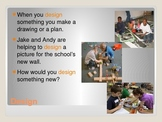3rd Grade Mcgraw Hill Reading Wonders powerpoint slides for Unit 1 Week 4 Day 1