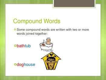 3rd Grade Mcgraw Hill Reading Wonders powerpoint slides for Unit 1 Week 5 Day 3