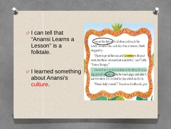 3rd Grade Mcgraw Hill Reading Wonders powerpoint slides for Unit 2 Week 1 Day 2