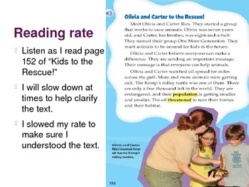 3rd Grade Mcgraw Hill Reading Wonders powerpoint slides for Unit 2 Week 4 Day 4
