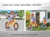 3rd Grade Mcgraw Hill Reading Wonders powerpoint slides for Unit 2 Week 5 Day 1
