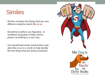 3rd Grade Mcgraw Hill Reading Wonders powerpoint slides for Unit 2 Week 5 Day 2