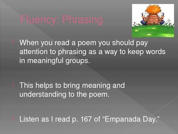 3rd Grade Mcgraw Hill Reading Wonders powerpoint slides for Unit 2 Week 5 Day 4