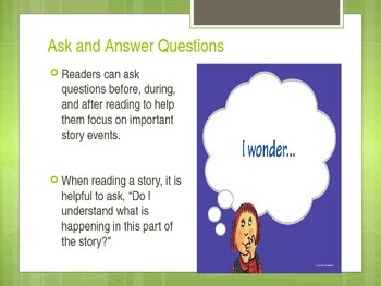 3rd Grade Mcgraw Hill Reading Wonders powerpoint slides for Unit 4 Week 1 Day 1