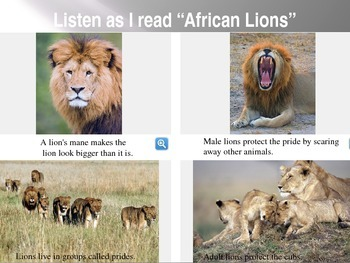 3rd Grade Mcgraw Hill Reading Wonders powerpoint slides for Unit 4 Week 3 Day 1