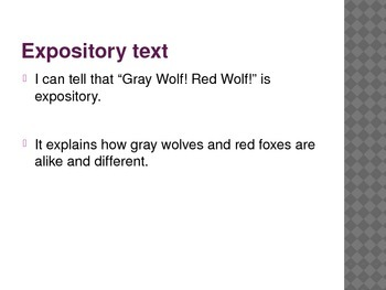 3rd Grade Mcgraw Hill Reading Wonders powerpoint slides for Unit 4 Week 3 Day 2