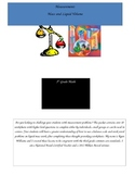 3rd Grade Measurement: Mass, Liquid Volume and Word Problems