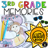 3rd Grade Memories {An End of the Year Memory Book}