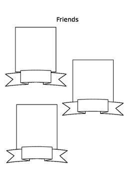 3rd Grade Memories Book