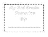 3rd Grade Memories