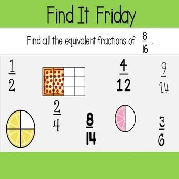 GROWING BUNDLE!!! 3rd Grade Mighty Math Talks