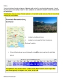 3rd Grade Mini Weather Unit Teacher Materials, NGSS aligned (3-ESS2-1, 3-ESS2-2)