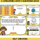 3rd Grade Mixed Math PowerPoint Game: Game Show Style