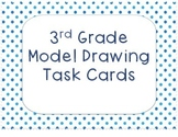 3rd Grade Model Drawing Task Cards