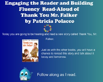 3rd Grade-Module 1 Unit 2 -Building the Power of Reading (Aligned to CCLS)