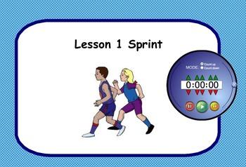 3rd Grade Module 3 Lesson 1