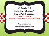 3rd Grade Module 3 Units 1, 2, 3 BUNDLED