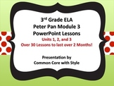 3rd Grade Module 3 Units 1, 2, 3 BUNDLED