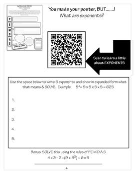 3rd Grade Multiple Operations EXTENDS 3.OA.8