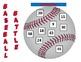 3rd Grade Multiplication Baseball Battle Game for Common Core