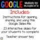 3rd Grade Multiplying by Multiples of 10 {3.NBT.3} Google Classroom